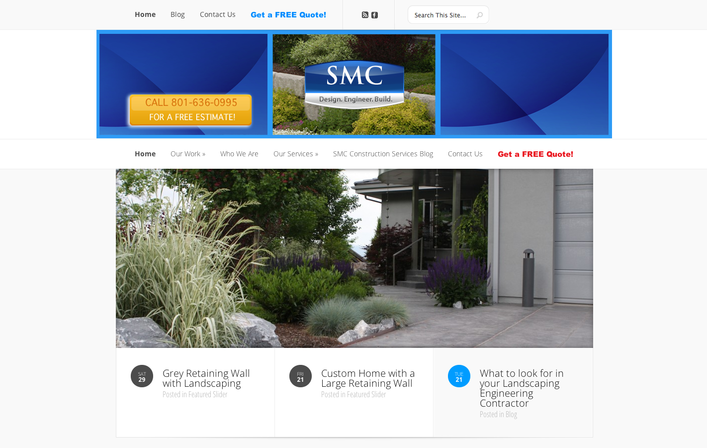 SMC Construction Services